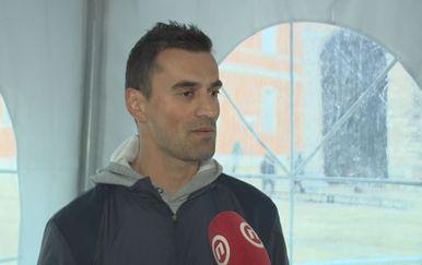Zoran Kosanović, član Organizacijskog odbora utrke Wings for Life (Foto: Dnevnik.hr)