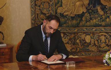 Dražen Jelenić, glavni državni odvjetnik (Foto: Dnevnik.hr)