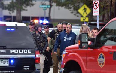 Pucnjava kod Denvera (Foto: AFP) - 4