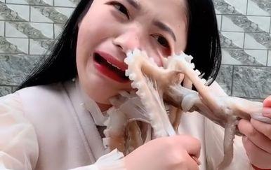 Hobotnica (Foto: Screenshot/YouTube)