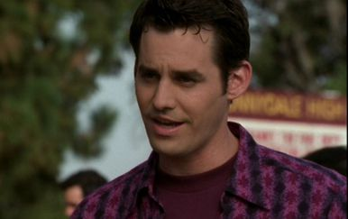 Nicholas Brendon (Foto: Screenshot)