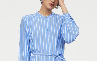 Haljine su jedan od omiljenih ženskih odjevnih komada