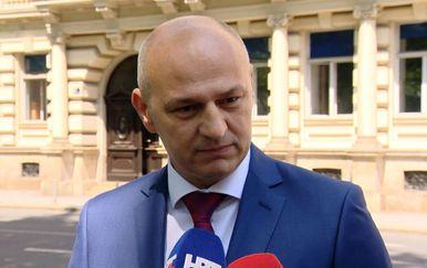 Mislav Kolakušić (Foto: Dnevnik.hr)
