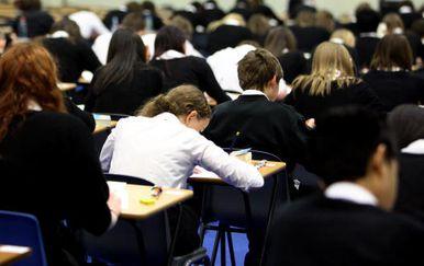 Školska djeca, ilustracija (Foto: Gettyimages)