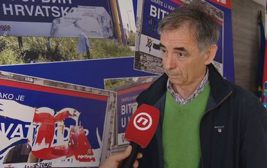 Milorad Pupovac, predsjednik SDSS-a (Foto: Dnevnik.hr)