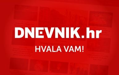 Hvala vam, Dnevnik.hr (Foto: Dnevnik.hr)