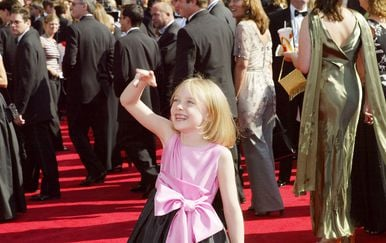 Dakota Fanning (Foto: Getty Images)