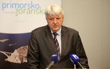 Zlatko Komadina (Foto: Goran Kovacic/PIXSELL)