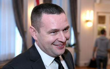 Ustavni stručnjak Mato Palić (Foto: Patrik Macek/PIXSELL)