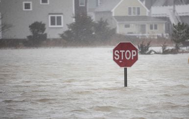 Poplave, ilustracija (Foto: Getty images)