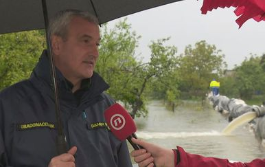 Damir Mandić (Foto: Dnevnik.hr)