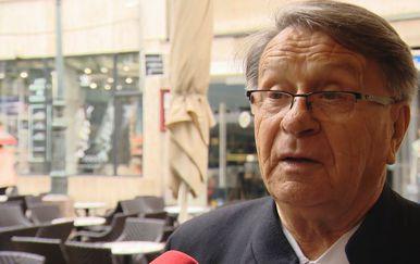 Ćiro Blažević (Foto: Dnevnik.hr)