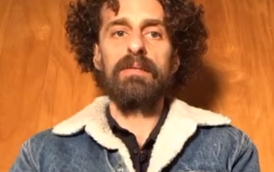 Isaac Kappy (Foto: Screenshot)