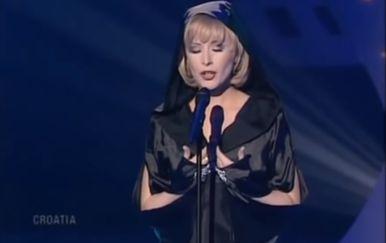 Danijela Martinović (Foto: Screenshot)