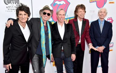 The Rolling Stones (Foto: Getty Images)