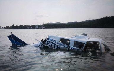 Nesreća u Hondurasu (Foto: AFP) - 3