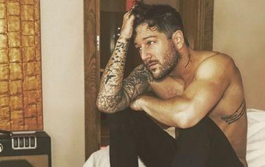 Matt Cardle (Foto: Instagram)