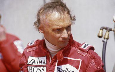 Niki Lauda (Foto: Sven Simon/DPA/PIXSELL)