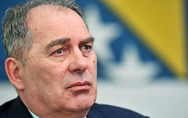Dragan Mektić (Foto: AFP)