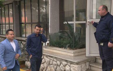 Kinesko veleposlanstvo u Hrvatskoj (Foto: Dnevnik.hr) - 2