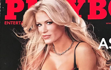 Ashley Massaro (Foto: Instagram)