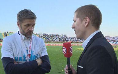 Igor Bišćan i Stipe Antonijević (Foto: GOL.hr)