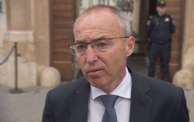 Ministar obrane Damir Krstičević (Foto: Dnevnik.hr)