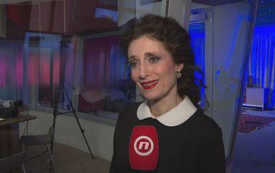 Doris Dragović (Foto: Dnevnik.hr)