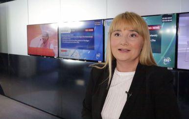 Urednica Anita Martinović (Dnevnik.hr)
