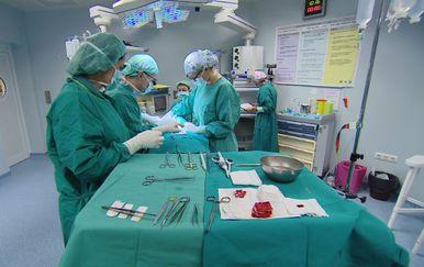 Operacija, ilustracija (Foto: Dnevnik.hr)