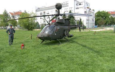 Obljetnica formiranja oružanih snaga Republike Hrvatske (Foto: Dnevnik.hr) - 3