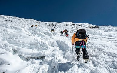 Ove godine već deset mrtvih na Mount Everestu (Foto: Getty Images)