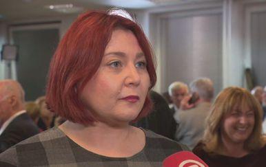 Ivana Posavec Krivec (Foto: Dnevnik.hr)