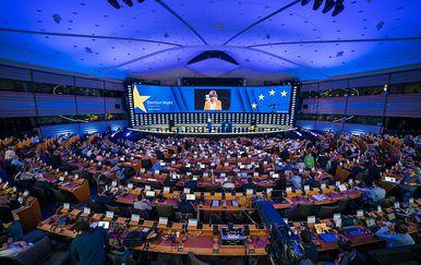 Izbori za Europski parlaemnt (Foto: Flickr/European Parliament)