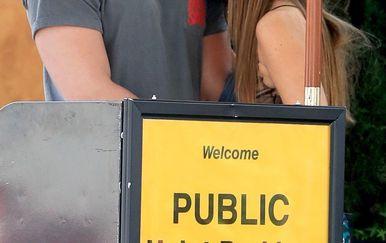 Sofia Vergara i Joe Manganiello (Foto: Profimedia)