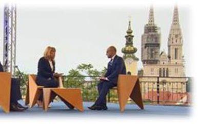 Specijalna emisija Nove TV \'EU izbori\' (Dnevnik.hr)