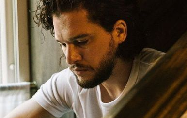 Kit Harington (Foto: Instagram)