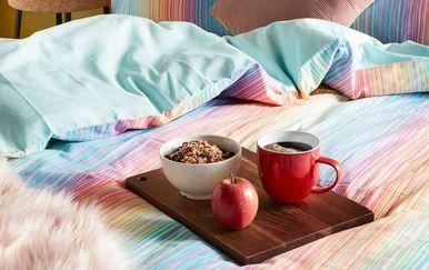 Primark, posteljina