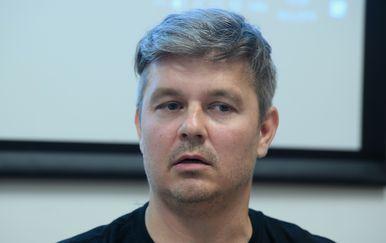 Dario Juričan/Milan Bandić (Foto: Marko Lukunic/PIXSELL)