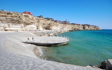 Kaspijsko jezero - 2