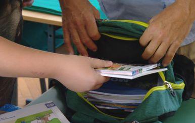 Školska torba/Ilustracija (Foto: Dnevnik.hr)