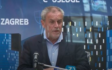 HDZ-ov koalicijski partner Milan Bandić