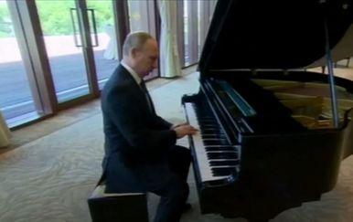 Dvadeset godina vlasti Vladimira Putina - 5