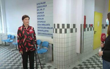 Brankica Grgurić i Srna Bijuk - 1