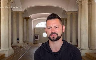 Ivan Dečak i Vatra - prvi post-korona nastup - 1
