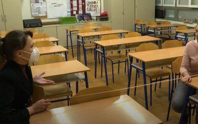 Nova pravila za škole i vrtiće - 2
