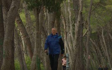Park-šuma Marjan - 4