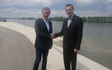 Ivan Penava i Miroslav Škoro