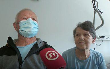 Stjepan patalen: Bolnička posjeta - 2