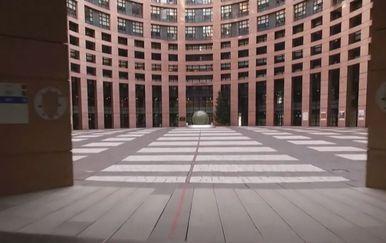 Diljem Europe slavi se dan Europske unije - 1